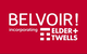 Belvoir - Derby West logo