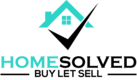 Home Solved Logo