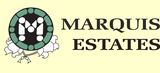 Marquis Estates ~ Property Sales and Lettings Logo