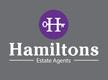 Hamiltons Of Bolton Logo