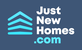 Just New Homes logo