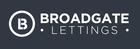 Logo of Broadgate Lettings