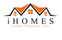 iHOMES Lettings & Management Logo