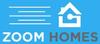 Zoom Homes logo