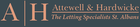 Attewell and Hardwicke, AL3