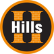 Hills Estate Agents Logo