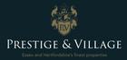 Prestige & Village logo