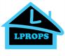 LProps Logo