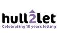 Hull2let.com Logo