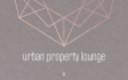 Urban Property Lounge Logo