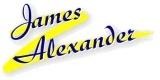 James Alexander Logo