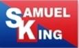 Samuel King, E16