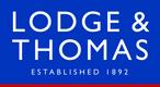 Lodge and Thomas Chartered Surveyors Logo