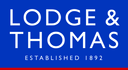 Lodge and Thomas Chartered Surveyors logo