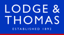 Marketed by Lodge and Thomas Chartered Surveyors