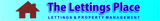 Lettings Place Logo