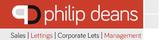 Philip Deans Logo