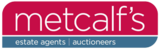 Metcalfs Estate Agents & Auctioneers Ltd Logo