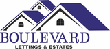 Boulevard Lettings and Estates Logo