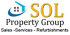 Sol Property Group CB logo