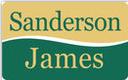 Sanderson James Logo