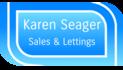 Karen Seager Sales & Lettings logo