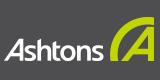 Ashtons Estate Agency - Newton-Le-Willows Logo