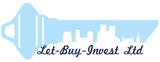 Let-Buy-Invest Logo