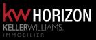 KELLER WILLIAMS HORIZON logo