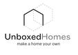 Unboxed Homes - Blenheim Grove Logo