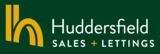 Huddersfield Sales & Lettings Logo