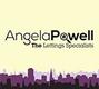 Angela Powell Logo