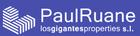 Paul Ruane logo