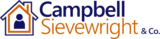 Campbell Sievewright & Co Logo