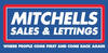 Mitchells Sales and Lettings logo
