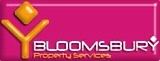 Bloomsbury Property Services Ltd Logo