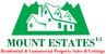 Marketed by Mount Estates E4