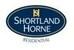 Shortland Horne logo