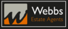Webbs Estate Agent logo