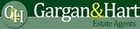 Gargan and Hart Estate Agents logo