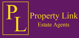 Property Link Estate Agents Logo