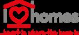 iLove homes  Logo