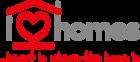 iLove homes ® logo