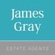 James Gray Estate Agents Logo