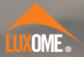 Luxome Houses Logo