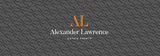 Alexander Lawrence Estate Agents Logo