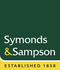 Symonds & Sampson - Poundbury logo