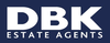 DBK Estate Agents - Hounslow logo
