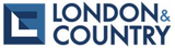 London & Country Logo