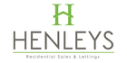Henleys Estate Agents - North Walsham, NR28